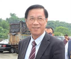 林明溱不認同藍軍一盤散沙 呼籲拉攏郭共創經濟
