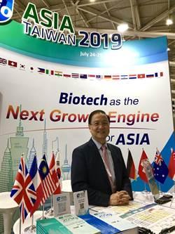 亞洲生技大會媒合創高 明年BIO再展盛會
