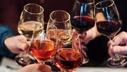 小酌更易瘦!醫師認證這4種酒可放心喝