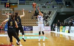 瓊斯盃女籃》教練團很焦慮 中華藍二度延長「驅韓」