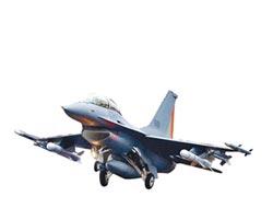 川普不想與陸對立 猶豫售台F-16V