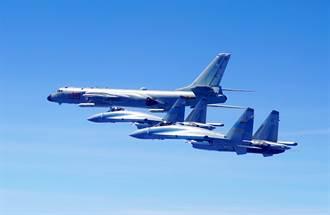用俄戰機打美航母 陸蘇35完成反艦導彈改裝