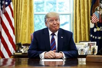 遭川普譏全美最噁爛選區 CNN主播鏡頭前氣到哭