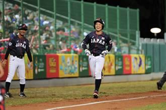 U12世界盃少棒》大谷翔平同鄉猛打賞 中華4:7飲恨日本