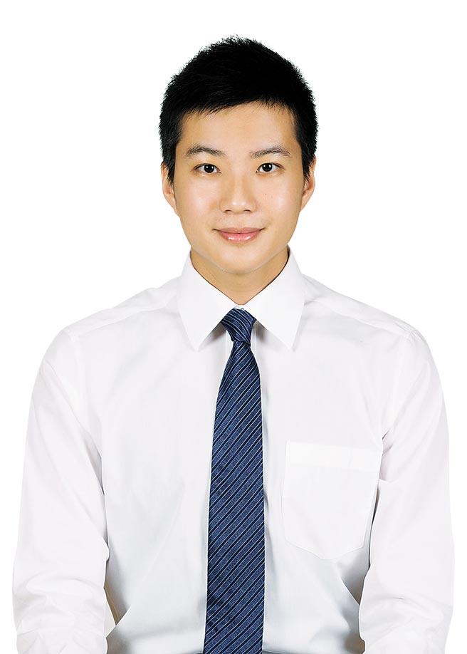 蔡孟凡(台灣青年聯合會副秘書長)