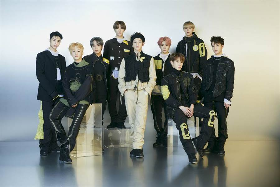 SJ的師弟團NCT 127也將參與其中。(圖/O.N Worldwide Co.,Ltd;希林國際提供)