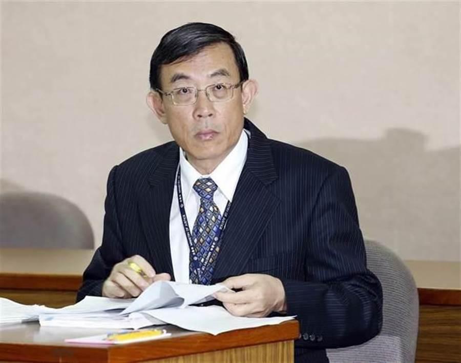 台北地檢署檢察長邢泰釗駁斥私菸案辦不下去說,「私菸案事實只有一個 盡速查明」。(本報系資料照片)