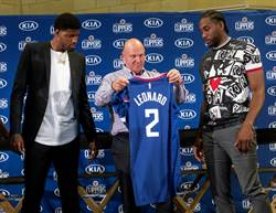 NBA》快艇季票銷售翻倍 老闆嗆聲改名