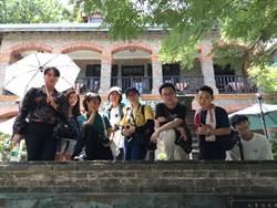 台青背起相機看武漢  熱力江城初體驗