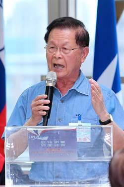 備戰2020大選 藍中評委要韓國瑜戒酒