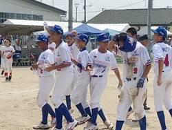 第37屆世界少年軟式棒球錦標賽 關西國小奪冠