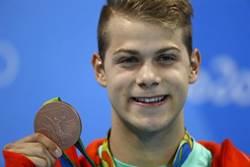 游泳》奧運銅牌性騷擾遭到韓國法院起訴
