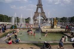 酷熱讓歐洲人終於瞭解空調的重要