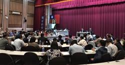 罷工預告找共識 勞動部辦航空運輸業爭議行為座談會
