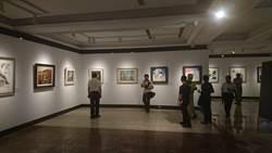 2019兩岸書畫名家巡迴展