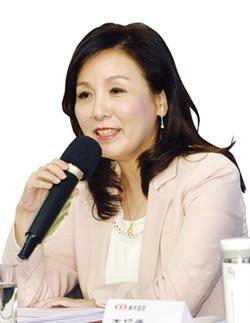 女將入列 李紀珠可望 出任副理事長