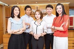 統一東京 企業靈活經營好幫手
