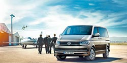 商旅車 新世代移動城堡 滿足多元乘載需求