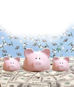 多重資產基金 下半年投資利器