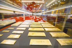Fed降息在即 黃金留意追高風險
