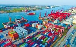 中山上半年進出口 同比增長6.9%