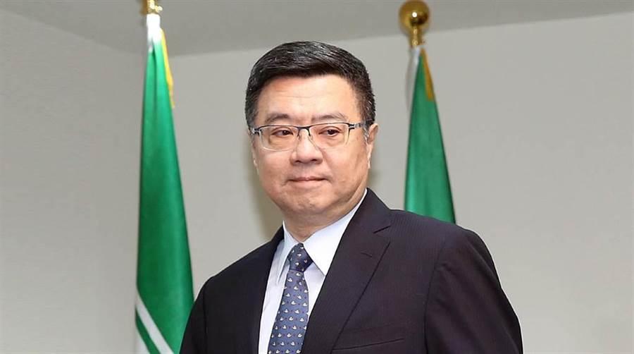 民進黨主席卓榮泰。(資料照,姚志平攝)