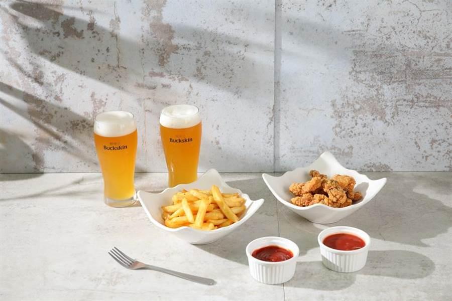 伯朗咖啡館將於8月轉型為餐酒館,全台37家門市引入柏克金鮮釀啤酒、噶瑪蘭威士忌、紅酒、白酒與多款調酒。圖/金車集團