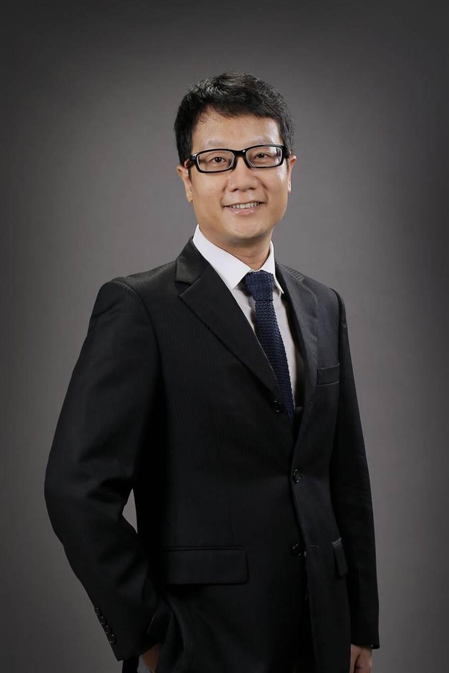 國泰航空集團台灣區新任總經理徐谷昀。圖/國泰提供