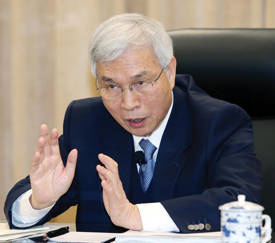 央行總裁楊金龍  圖/本報資料照片