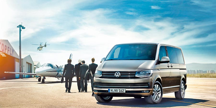 VW Multivan提供Comfortline、Highline、Highline 4WD等3種車型,售價分別為225.8、269.8、289.8萬元。(福斯商旅提供)
