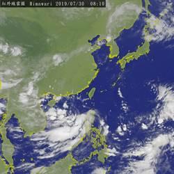 7號颱風「韋帕」恐生成 吳德榮:下周的威脅更大