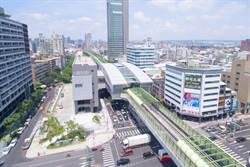 市議員請命  盼捷運綠線「中清文心站」更名