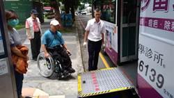 中市「健康公車」上路數量拚加碼!