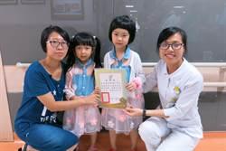母女捐髮助癌友圓夢 再留2年換妹捐