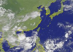 颱風「薇帕」最快週三生成 2地防短時強降雨
