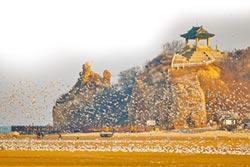 港媒:北戴河會議共識 定性香港顏色革命