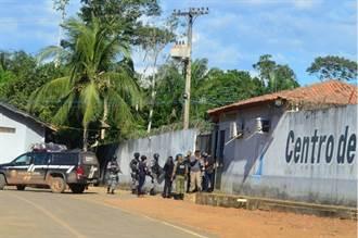 16人慘遭斬首! 巴西監獄大屠殺 至少57死