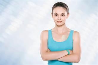 科思創攜手Holst Center 開發親膚型穿戴式裝置
