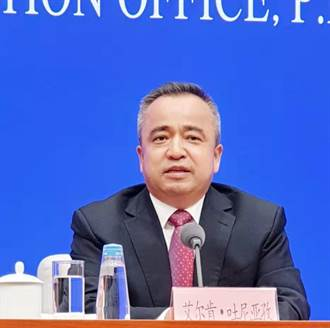 新疆副主席:多管齊下 保護少數民族傳統文化