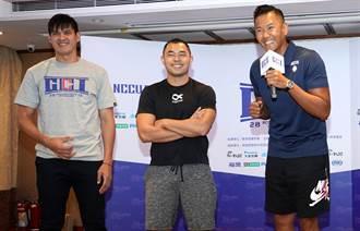 台灣籃球環境讓楊敬敏卻步 到四川隊練球找機會