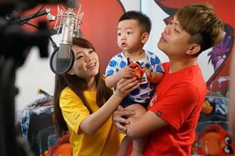 《憤怒鳥2》蔡桃貴靠爸參一咖!升格「亞洲最年輕配音員」