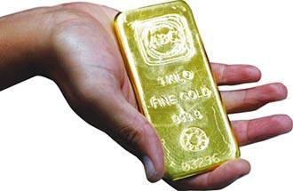 金價越走越旺 黃金ETF超吸金