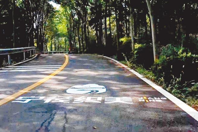 江寧打造農路品牌「寧徑織美」。