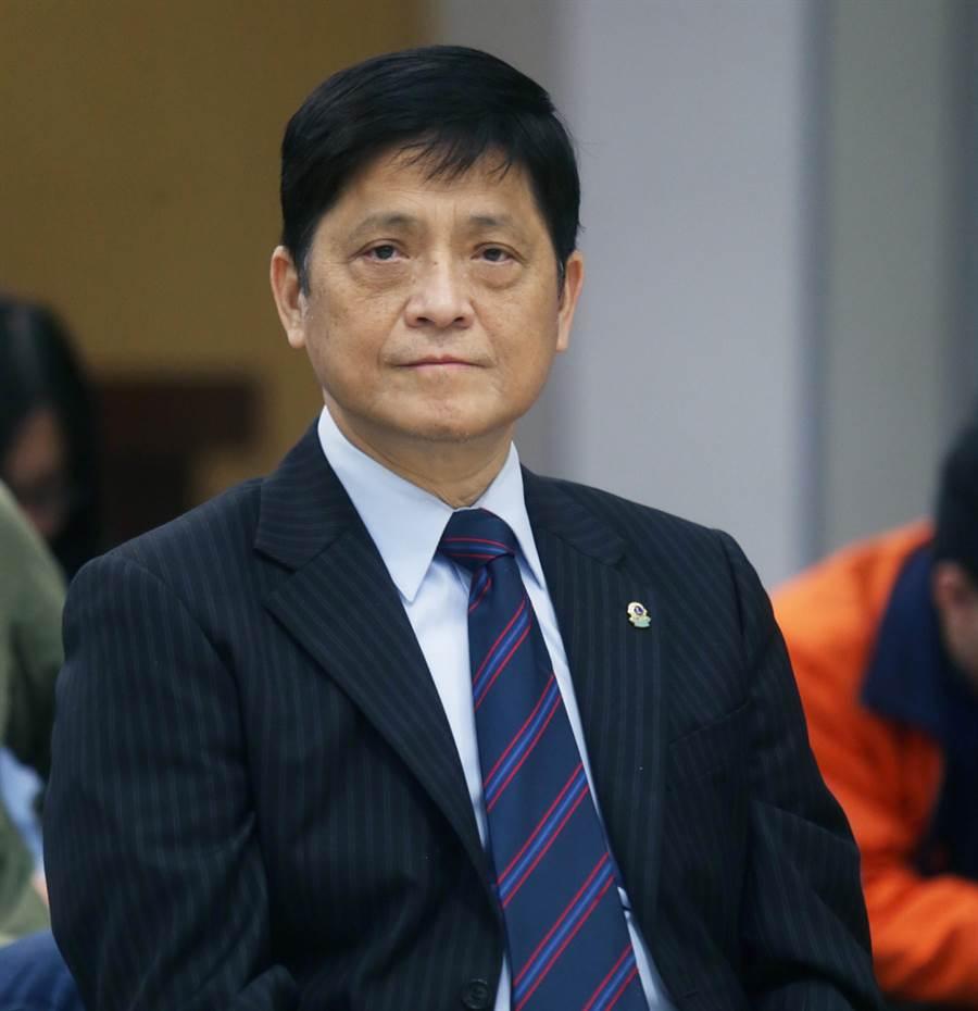 監委被提名人賴振昌。(資料照/陳怡誠攝)