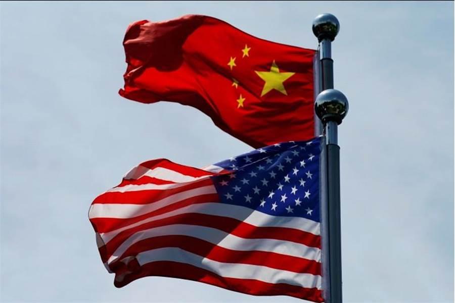 鄧聿文認為,美國要改變中國很難了!/路透社