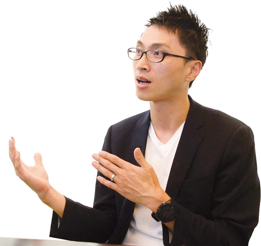 歐酷網路董事長劉于遜涉及違反著作權法,目前擔任LINE TV執行長,引起業界震撼。圖/資料照片