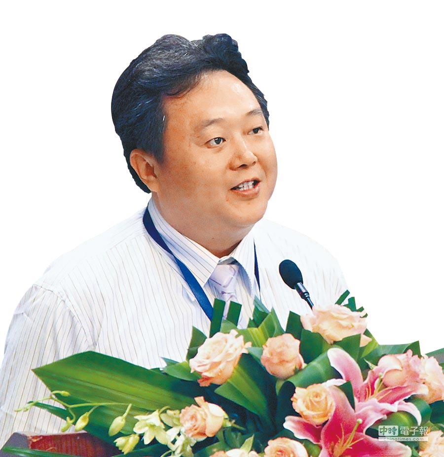 中華經濟研究院第一研究所副研究員吳明澤