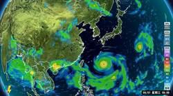 專家預警:下周颱風恐大量生成