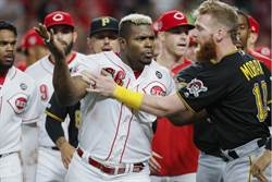 MLB》爆氣後都被交易 普伊打架助威遭驅逐