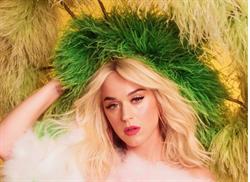 凱蒂佩芮被判抄襲饒舌歌手歌曲 上證人台自薦美聲取代CD